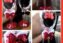 Calici de vinho