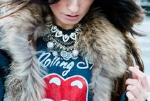 Fashion / womens_fashion / by iman h