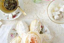 Tea Time & Party Foods / by Cindie Brown