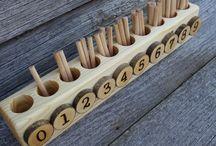 Kids: Montessori Inspired