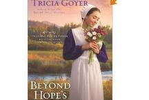 Not Quite Amish Living: Books