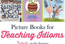 Books for Teaching