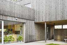 Архитектура частная минимализм