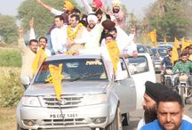 Road Show organised by NK Sharma