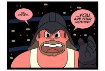 Steven universe funny