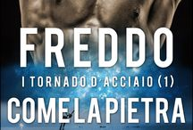 Italian Tornadoes