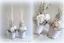 biely kvetinac