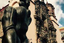 Guanajuato pics