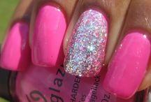 Nails / by Megan K