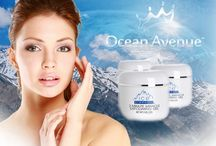 Excellent Anti-Aging Cream / The 2 Minute Miracle Gel - New Skin Care Breakthrough!! Newly formulated for 2013!  Available exclusively through Ocean Avenue! Created with a powerful blend of ingredients utilizing optimal amounts of Antarcticine®, Aloe Extract, and KBGA (Klamath Blue Green Algae).