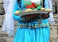 National Customs / National Costumes from a variety of Countries