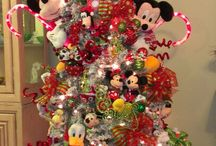 Disney: Decorations