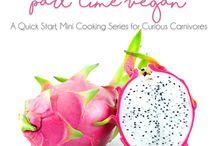 Online Cooking Classes & Recipes / A one-stop-shop for all Chef Evelyn's Online Cooking Classes and Videos. #Vegan #Vegetarian #Baking #cooking #Recipes