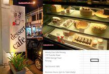 Food Hunts In Penang / Food