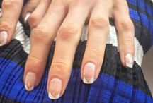 NYFW Exclusives / by Red Carpet Manicure