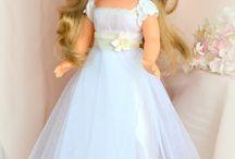Nancy mi muñeca