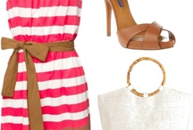 Summer Fashion 2012 / by zentified