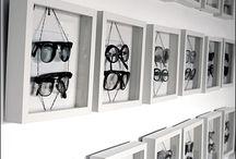 Optik, glasögon