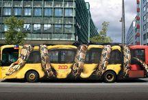 Neat Advertising / by David Bautista