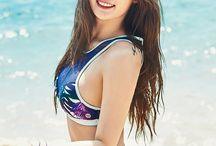 Hyuna ~ 4minute ♡
