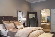 interior design ideas paint color trends / Interior design