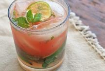 Adult Drinks! / by Nancy Alexander