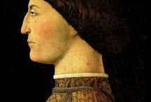 Piero  della Francesca (Borgo San Sepolcro 1416-Borgo San Sepolcro 12 ottobre 1492)