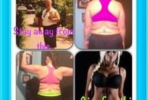 Fitness Love / The things I love and find inspirational about fitness that make me want to be a motivation to others.