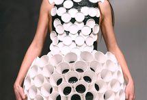 Eco fashion / by miwai