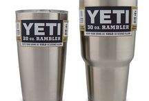 All things YETI!!!!