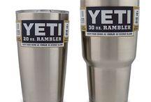 YETI Coolers / YETI coolers.