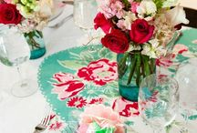Vintage Garden Party Ideas / by Sassaby Parties