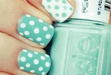 nails / by Kimberly Cloer