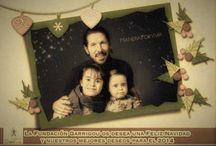 Feliz Navidad / La Fundación Garrigou desea a todos sus amigos, socios, colaboradores y voluntarios una Feliz Navidad y nuestros mejores deseos para el próximo año. Os queremos agradecer muy sinceramente vuestro apoyo, por una educación de calidad para todos. Gracias a vosotros es posible #creciendojuntos.