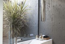 Powder rooms/WC