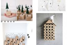 Christmas Advent Calendar / by Rietje de Jong
