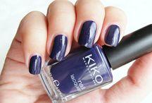 Nails/polish