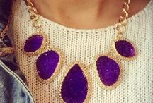 Pretty accessories