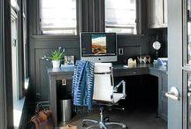 Office / by Brandi Douglas