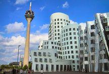 Düsseldorf Office / by Teads