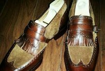 shoes for dandy