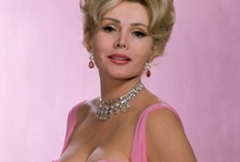 """* * * """"Z"""" * * * Is For Zsa Zsa Gabor Experience! / This board is dedicated to Zsa Zsa Gabor dahlink.......Enjoy and Have fun!! / by Tiffany Davis"""