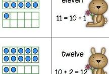 Matematiikka, kymmenylitys