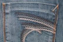 pant pocket details