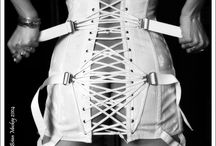luxe corsets