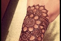 Henna / Wedding Henna designs