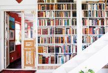 Library // Interior