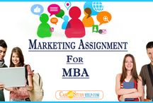 Marketing Assignment Help for MBA