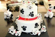 Идей тортиков