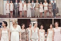 Wedding style / by Jessica Charleston